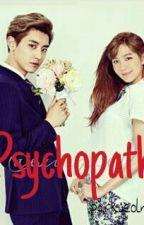 PSYCHOPATH [EXO, CHANBAEK GS VER] by parkchanyeol_dobi