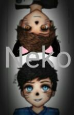 Neko (Phan) by Raggedy_Unicorn