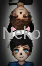 Neko (Phan) by Raggedy_Unicorn