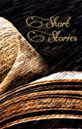 Short Stories by Iwritemystery