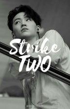 Strike Two ➡ Jae Bum by CandeIgot7