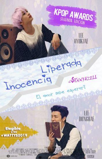 Inocencia Liberada「Fanfic/EunHae」