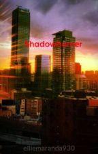 Shadowhunter by elliemaranda930