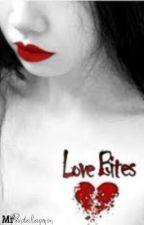 Love Bites by mrpantalaymon