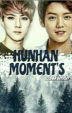 Hunhan Moment's • Türkçe by Baekemon