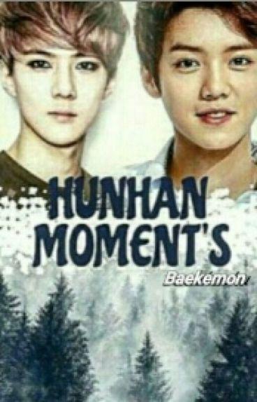 Hunhan Moment's • Türkçe