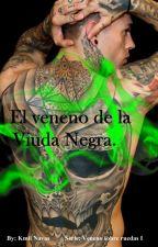 El veneno de la Viuda Negra (Serie Veneno sobre ruedas I) by KmiiNavas