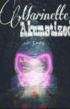 Marinette Akumatized (TERMINADA) by LadyPinkie