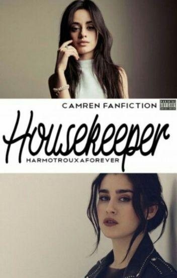 Housekeeper - Camren