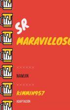 Sr. Maravilloso (BTS-Namjin) Adaptacion by KimMin957
