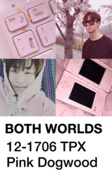 both worlds | 2jae