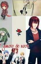 O Garoto Do Rock - Amor Doce by YoonSama