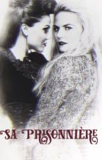 Prisonnière (O.S. SwanQueen)  by Once_Upon_A_Swen