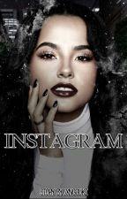 Instagram • Book One by iambiachagas