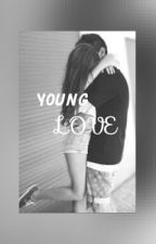 Young Love  >>> Joey Birlem Fanfic by SupItzFelicia