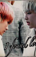I found Love - SoonHoon by SwagyLlama