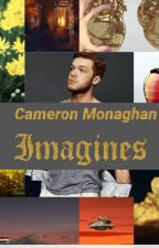 Cameron Monaghan - Imagines by MaeMint_err