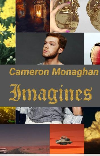 Cameron Monaghan - Imagines