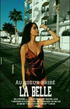 [1] La Haineuse Des Hommes by Qlf_Writer