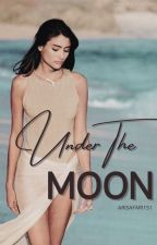 Under the Moon - Seth Clearwater by arisafari151