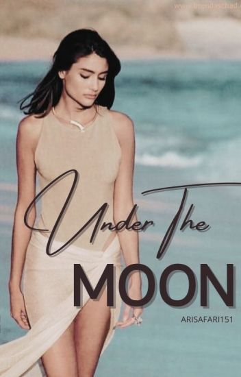 Under the Moon - Seth Clearwater