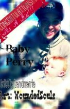 Baby Perry (Pierce The Veil fan fiction)(Sequel to I Needed You!) *COMPLETED* by m-xrphineinjectixns