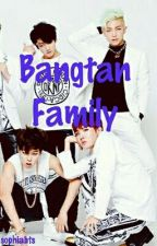 Bangtan Family by sophiabts