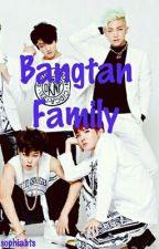 Bangtan Family by sophiabts