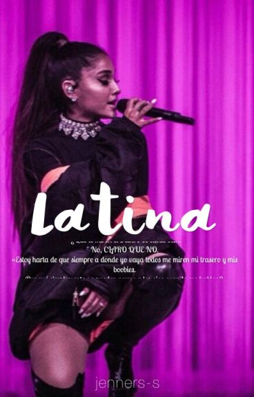 Latina; Cameron Dallas    HOT
