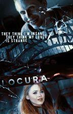 locura ➸ joker by scdxsquad