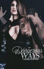 Dangerous Ways ▸ Eggsy Unwin by FangirlofFiction