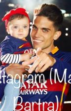 Instagram (Marc Bartra & ____ Bale)❤️ by xS0ff14x