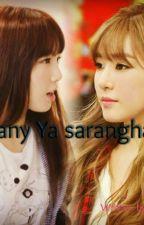 Fany Ya Saranghae by SONEtaenyGG