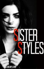 Sister Styles ☾ One Direction & 5SOS by calumshipslarry