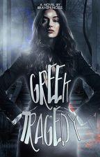 Greek Tragedy • Elijah Mikaelson by -braveprincess