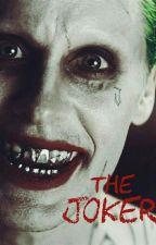 The Joker by jokersdelusion