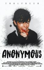Anonymous ;; Nash Grier  by wtfmagcon