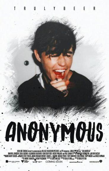 Anonymous ;; Nash Grier
