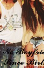 No Boyfriend Since Birth (NBSB) by Kookimonsterr97