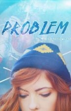 Problem. [Carl Grimes]. by Marion_Tomlinson_xD