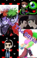 After The Dares by kayatheYouTubegeek11