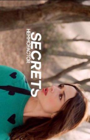 Secret \\ The originals  by hemmofactor