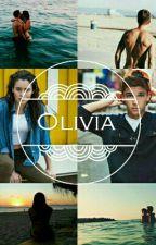 Olivia  by livinglikestars