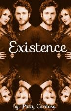 Existence - Adaptada Vondy by patty-cardoso