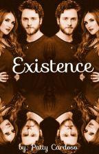 Existence - Adaptada Vondy by patty-cardoso