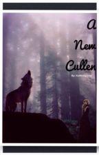 A New Cullen by kattheignmat
