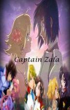 Captain Zala by dEaYrEkSness