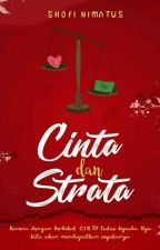 Cinta dan Strata by ShofiNimatus