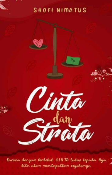 Cinta dan Strata
