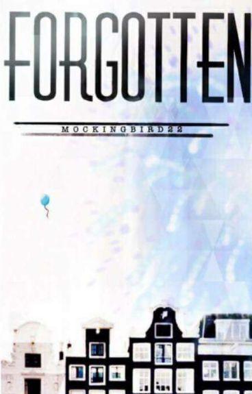 Forgotten ( Damian Wayne Fanfic)